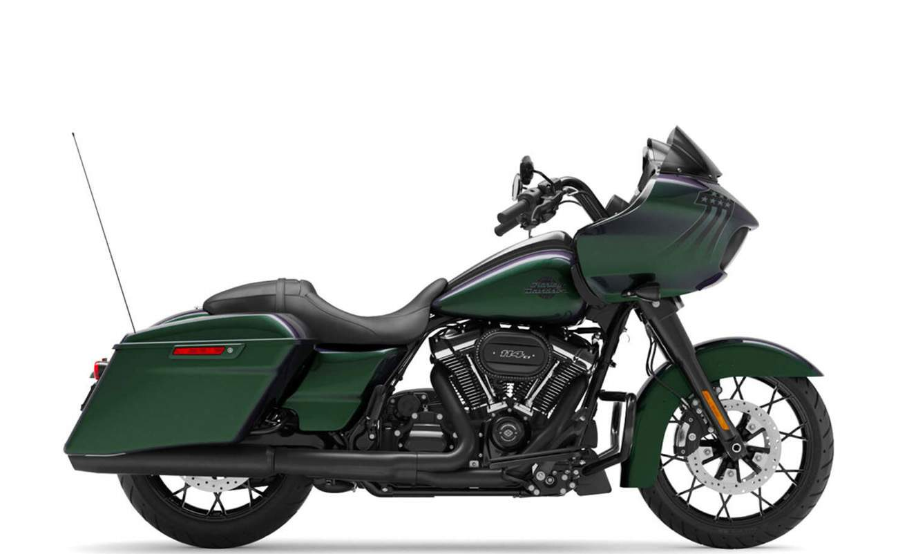 Harley-Davidson Harley Davidson Road Glide Special 114 technical specifications